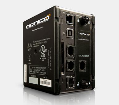 CAT Monitoring System | Caterpillar Engine Monitoring | Monico